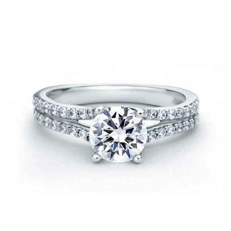 Engagement Ring Jewelers Row Philadelphia